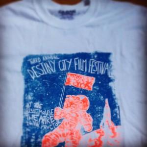 2016 DCFF T-Shirt