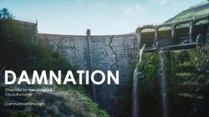 DamNation slide
