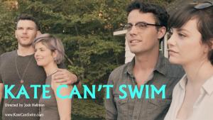 Kate Can't Swim slide