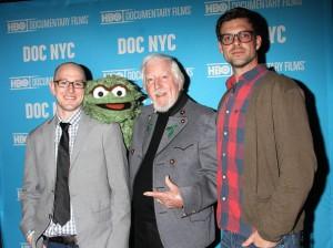 Oscar+grouch+Dave+LaMattina+Bird+Screening+NyRPpBWlrtUl